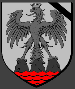 Nice logo deuil