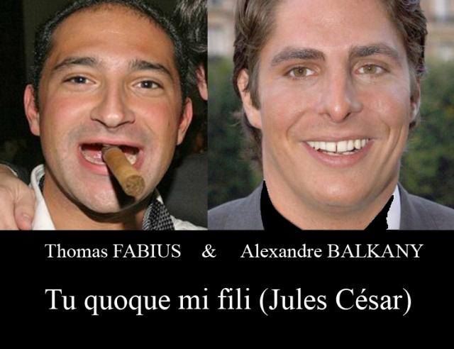 Fabius Balkany