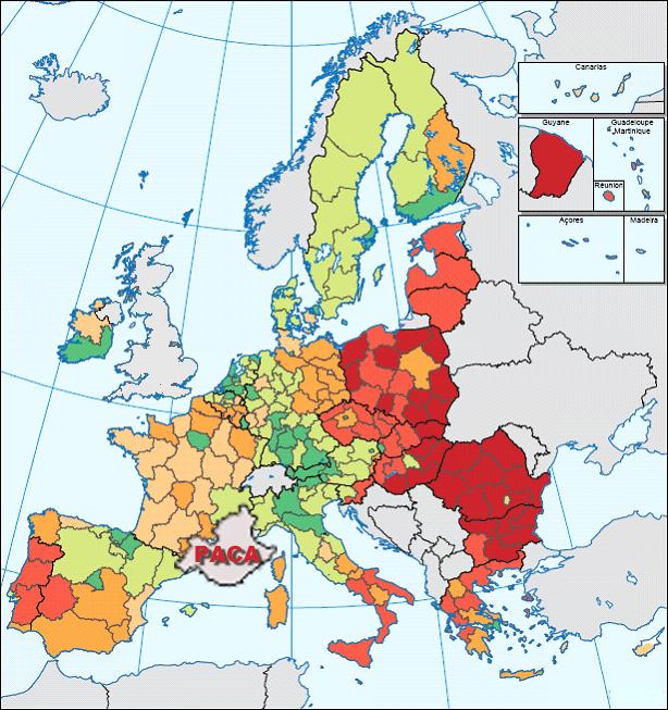 carte-regions-europe