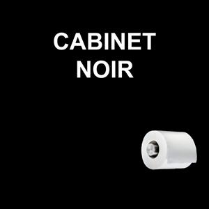 cabinet noir