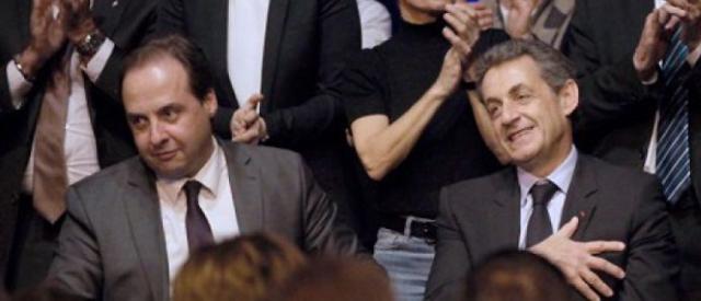 Lagarde Sarkozy
