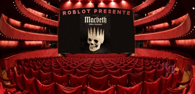 MACBETH ROBLOT