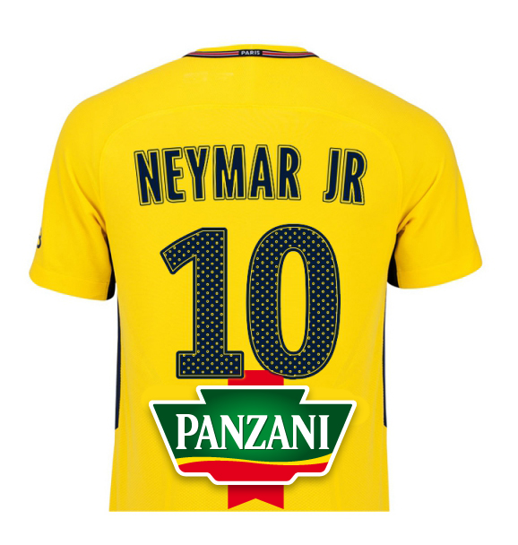 neymar Panzani