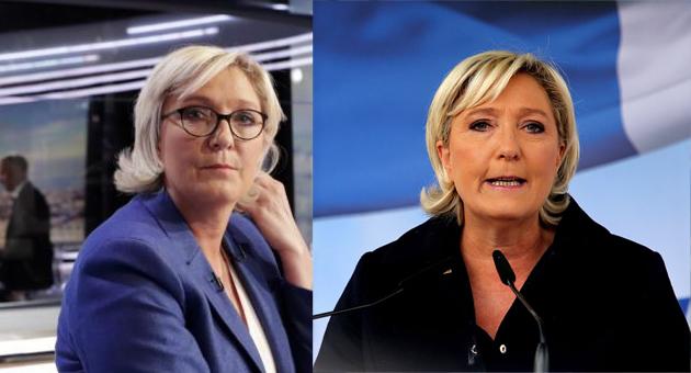 Le Pen Tf1 Brachay