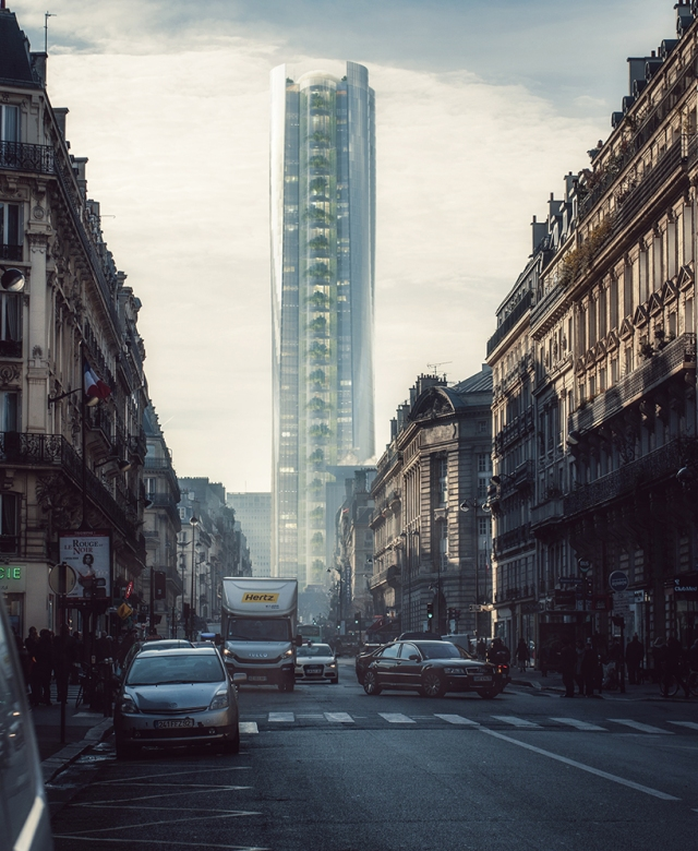 mad-architects-proposal-for-renovation-of-montparnasse-tower-paris-designboom-1
