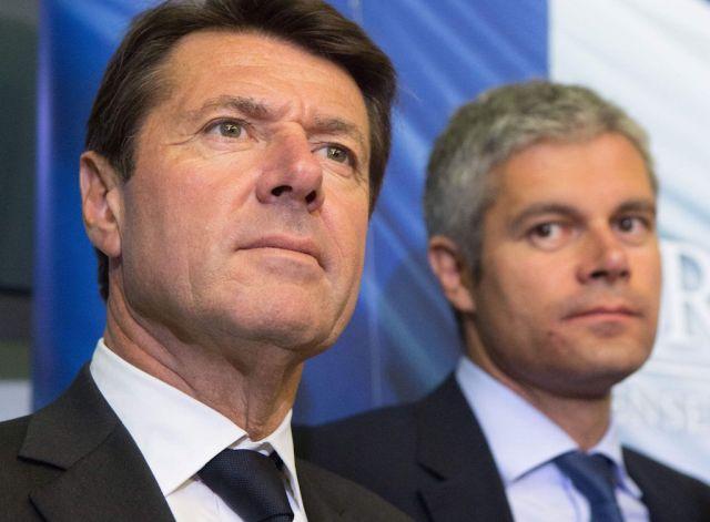 PARIS: Francois Fillon Press Conference