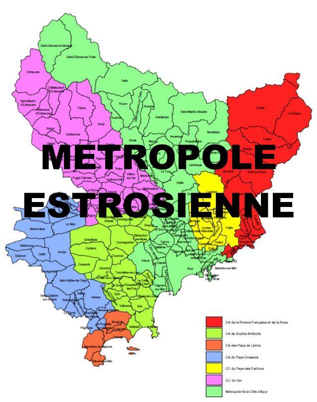 METROPOLE ESTROSIENNE