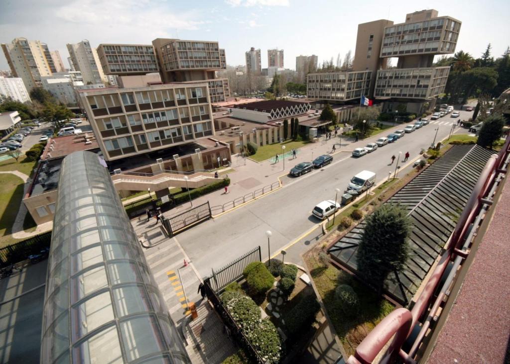 Nice : jalousie immobilière entre le Département et la Métropole