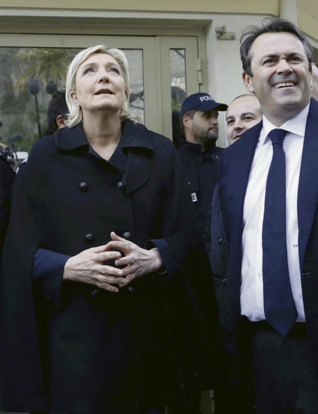 Les trois surprises des municipales dans les Alpes-Maritimes.